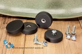 replacement shock mounts eames fiberglas chairs