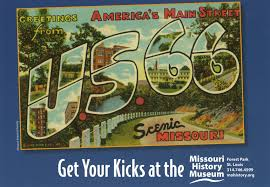 Route 66 Illinois Map by Route 66 Association Of Missouri Join The Route 66 Association
