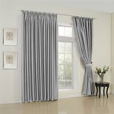 Curtains For A Large Window Inspiration Gorgeous Curtains For Large Windows Window Curtain Ideas Within