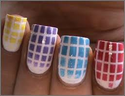 easy nail designs no tools nails fashion styles ideas 1nbmxzjgjl