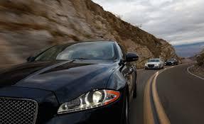 lexus ls 460 vs audi a8 2011 audi a8l vs 2011 bmw 750li 2011 jaguar xjl supercharged