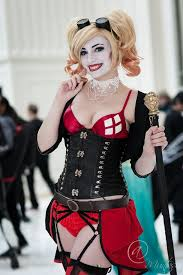 Harley Quinn Halloween Costume 30 Diy Harley Quinn Costume Ideas Halloween 2016