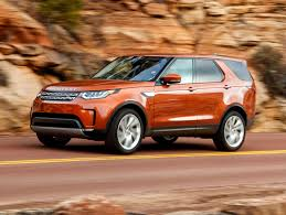 land rover discovery hse 2017 land rover discovery suv 2017 features equipment and