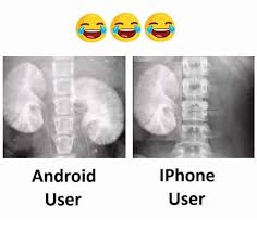 Meme Apps For Android - android user iphone user android meme on me me