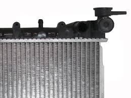 nissan n14 u0026 n15 pulsar 1 6l motorkool radiator 91 92 93 94 95 96