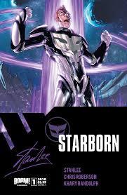 Stan Lee Starborn