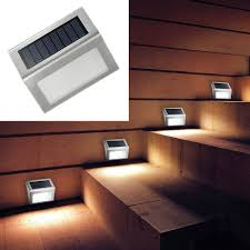 Garden Wall Lights Patio by Popular Solar Patio Lamp Buy Cheap Solar Patio Lamp Lots From