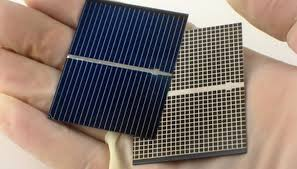 How To Make A Solar Light - how to make an easy homemade solar cell light bulb for a science