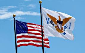 Us Virgin Island Flag Beauty Amidst Devastation A Us Virgin Islander U0027s Perspective On