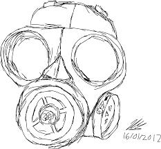 danish m69 gas mask by darkproton on deviantart