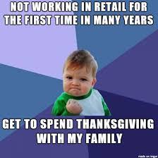 Shopping Meme - shopping on thanksgiving 2016 best funny retail memes heavy com