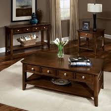 what to put on end tables besides lamps round glass coffee table