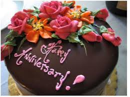 wedding anniversary cakes why every celebration is incomplete without cakes ground report
