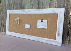 large pin board rustic decor framed bulletin board large