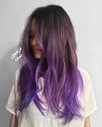 black hairstyles purple purple ombre hair ideas plum lilac lavender and violet hair colors