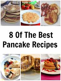 Pancake Day Recipes 2017 How 8 Of The Best Pancake Recipes For Pancake Day We Made This