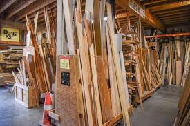 Two Story Workshop Used Building Materials Retail Store In Bellingham Wa The Re Store