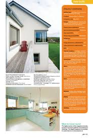 passive house plus issue 13 irish edition by passive house plus