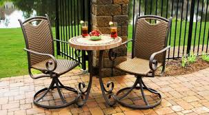 Wooden Bistro Chairs Table Beautiful Tall Bistro Table Set Beautiful Wood Bistro