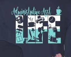 administrative etsy