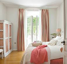 Open Space Bedroom Design Cozy Feminine Small Apartment With Open Space Concept Decoholic