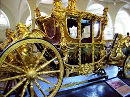 the royal mews u0027te saltanat arabası mapio net