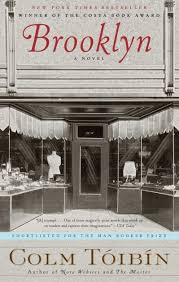 Barnes And Nobles Brooklyn Brooklyn By Colm Toibin Paperback Barnes U0026 Noble