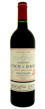 wine from château lynch bages chateau lynch bages pauillac wine
