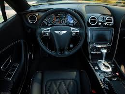 bentley gtc interior bentley continental gt speed convertible 2014 pictures