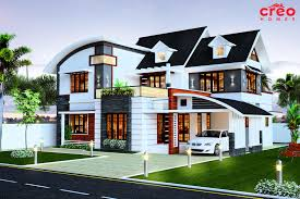 Low Cost Home Building Low Cost Kerala House Home Design