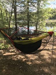 sea to summit hammock bug net reviews trailspace com