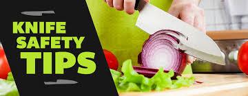 safety kitchen knives knife safety tips kitchen knife handling and safety
