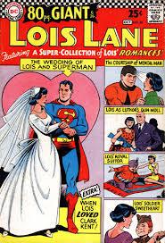 superman wedding album for lois july 2010
