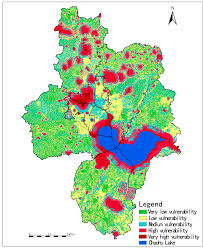 Zoning Map Chicago by Sustainability Free Full Text Gis Based Measurement And
