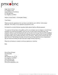 48 examples of formal lettersstatement letter cover letter