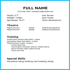 How To Build A Resume With No Experience How To Make Resume With No Experience Samples Of Resumes