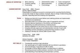 Chef Resume Objective Pastry Chef Resume Objective Examples For Pinterest Assistant