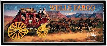 Wells Fargo Commercial Expense Reporting by Is Wells Fargo Nyse Wfc Stock Ready To Soar