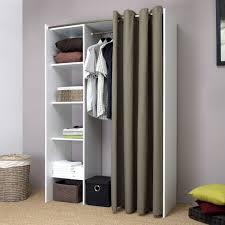 rideaux pour placard de chambre rideau pour dressing images mch dressing extensible niches penderie