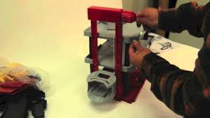 Plan Toys Parking Garage Instructions by Unboxing And Assembly Of Bburago U0027s Ferrari Race U0026 Play Parking