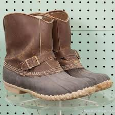 ll bean womens boots sale womens boots 70s vintage bean boots ll bean freeport maine size