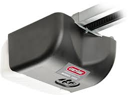 Overhead Garage Door Opener Pro Line Garage Door Openers Dealer Installed Genie Company