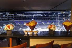 lexus parking at dallas cowboys stadium suite rental companies make premium sports experiences more