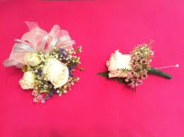 prom corsage prom corsage set s florist patisserie