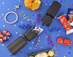 cracker littlecraftybugs make and fill your own diy
