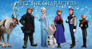frozen wiki fandom powered wikia