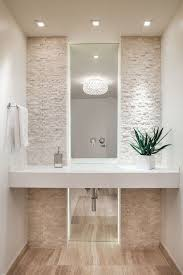 bathroom interiors ideas beige and graym rugs subway tile ideas tiles images vessel sink