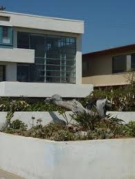 Lovell Beach House Lovell Beach House 1926 Newport Beach California Architect