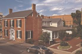 Roof Center Alexandria Virginia by Hardesty Higgins House Visitors Center Virginia Is For Lovers
