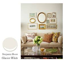 one of our favorite paint colors benjamin moore glacier white